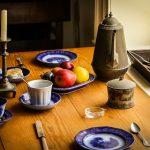 landelijke keukens