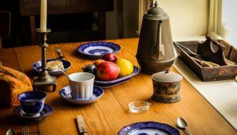 Landelijke keukens: tijdloos populair