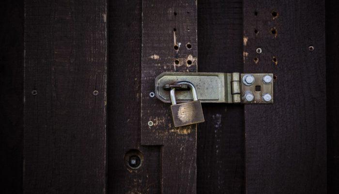 De beste sloten voor jouw huis